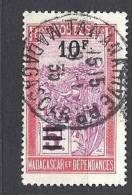 MADAGASCAR   N� 154  OBL SUPERBE
