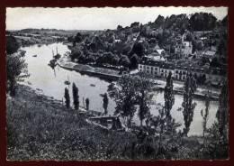 Cpsm Du 29  Pont Aven Le Port    SAB32 - Pont Aven