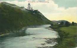 Ruhrpartie Bei Hohensyburg - 11 April 1910 - Cramers Kunstanst Dortmund - Nach Genua - Hagen - Dortmund