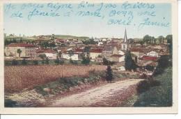 CRAPONNE SUR ARZON - Vue Générale Sud-Ouest - Craponne Sur Arzon