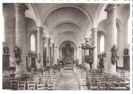 Nukerke (Maarkedal-Oudenaarde- Ronse )-Binnenzicht Kerk-Intérieur De L´Eglise - Maarkedal