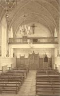 Callenelle - Pensionat Des Dames De St Maur - Chapelle - Peruwelz