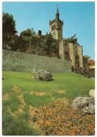 I.23411 - W.12262 - MORESTEL (Isère) - L'Eglise - Non écrite - Scan Recto-verso - Morestel