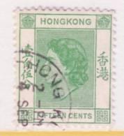 Hong Kong 187   (o) - Hong Kong (...-1997)