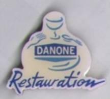 Danone Restauration - Alimentation