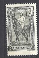 MADAGASCAR   N� 221  NEUF** LUXE