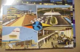 AEROPORT /   AIRPORT    /     PARIS ORLY - Aeródromos
