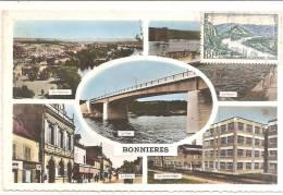 BONNIERES   Multivues - Bonnieres Sur Seine