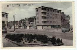 Nieuwpoort Nieuport Bains, Albert I Laan (pk6822) - Nieuwpoort