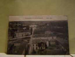 VILLENEUVE-DE-MARSAN (LANDES) COTE SUD - Villeneuve De Marsan