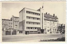 Nieuwpoort Nieuport Bains, L'Age Heureux En Cité Ardente (pk6838) - Nieuwpoort
