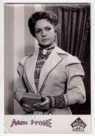 ACTRESS MISS STONE VARDAR FILM SKOPJE PHOTOGRAPHY - Actors