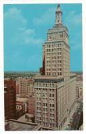 CPSM - USA - OKLAHOMA - TULSA - NATIONAL BANK OF TULSA - Coul - Ann 60 - - Tulsa