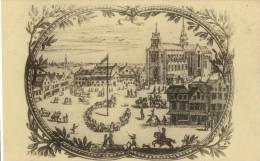Diest - 1621 - Berchmans Hulde 1921 - Diest