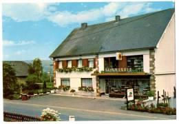 Deidenberg ( Amel ) Schuhhaus Aloys Heinen - Sport-Center Autocamp - Amblève - Amel