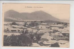 NEUKALEDONIEN, NOUMEA, Ile Nou, Lointain 1906 - Neukaledonien