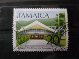 JAMAIQUE N°363 Oblitéré - Jamaique (1962-...)