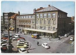 EUROPE SLOVENIA MARIBOR CITY AREA THE VW CAR Nr. 1650 BIG POSTCARD - Slovenia