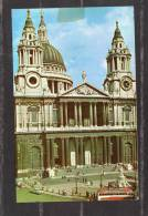 """35012     Regno  Unito,   London -  St, Paul""""s  Cathedral,  NV - St. Paul's Cathedral"""