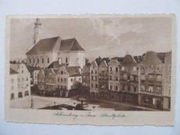 AK SCHÄRDING 1913//  D*6503 - Schärding
