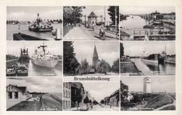 BRUNSBÜTTELKOOG / MULTIVUES - Brunsbuettel