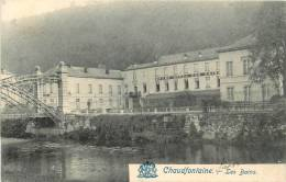 Réf : CTX -13- 019 : Chaudfontaine Les Bains - Chaudfontaine