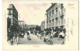 10560    NAPOLI   VIA FORIA     1901 - Italia