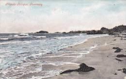UK - Guernsey - Grande Rocque (rare) - Guernsey