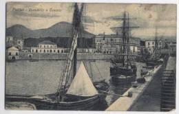 Portici: Granatello E Vesuvio - Portici