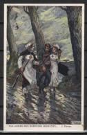 LES  ANGES  DES DERNIERS  MOMENTS - Weltkrieg 1914-18