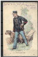 DOUANIER               1903    RRRRRRRRRRRRR - Douane