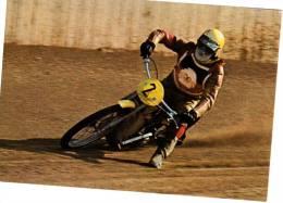^ MOTOCROSS SPORT MOTO CAGIVA BETA MAICO APRILIA GILERA A5 - Postkaarten