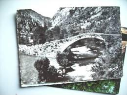 Andorra Andorre Valls Santa Coloma - Andorra