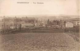 CHARDONNAY VUE GENERALE 71 - Non Classificati