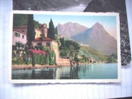 Italië Italy Italia Italiana Italien Puglia Brindisi Oria Lago Lugano - Brindisi