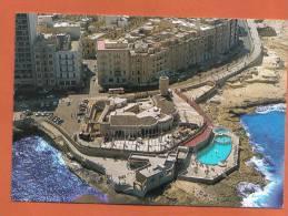 MALTA  - SLIEMA   - POSTCARD BY ( ALFRED GALEA ZAMMIT ) - Malta