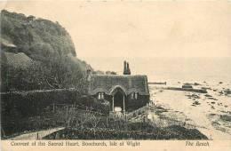 Réf : CTX -13- 086 : Ile De Wight - Angleterre