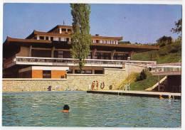 EUROPE SERBIA VRDNIK HOTEL TERMAL Nr. 0468 BIG POSTCARD 1977. - Serbia
