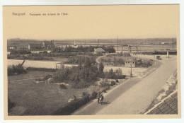 Nieuwpoort, Nieuport Panorama Des Ecluses De L'Yser (pk6989) - Nieuwpoort