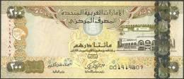 U.A.E. P. 31b 200 D 2008 UNC - Emirats Arabes Unis