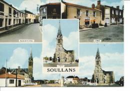 SOULANS - Soullans