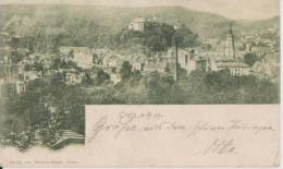 GREIZ-(cpa 1899) - Greiz