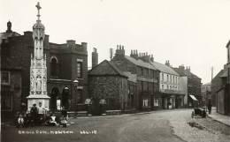 UK188  -  England  -  Bridge Gate,  Howden  -  RP - Altri