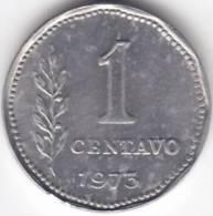 @Y@  Argentinië  1 Centavos  1975   UNC    (C370) - Argentinië