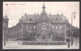 BE266) Charleroi - Athénée Royal - Charleroi