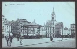 BE267) Charleroi - Place Du Sud - Charleroi