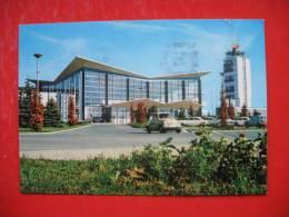 BEOGRAD Aerodrom Beograd,AUTO - Aerodrome