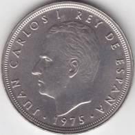 @Y@   SPanje  50 Peseta  1975  UNC         (C398) - [ 5] 1949-… : Koninkrijk