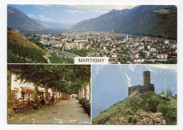 SWITZERLAND - AK142953 Martigny - VS Wallis