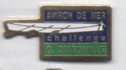 Aviron De Mer , Challenge Gérard D'Aboville - Roeisport